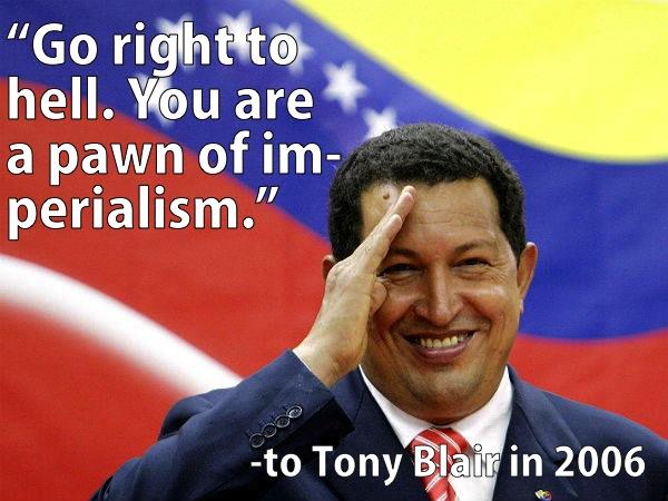 Chavez quote #1