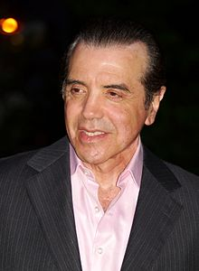 Chazz Palminteri's quote #1