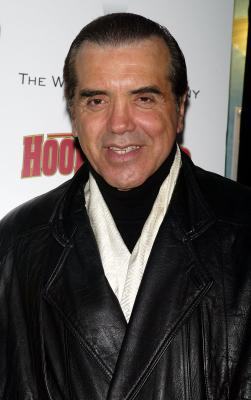 Chazz Palminteri's quote #2