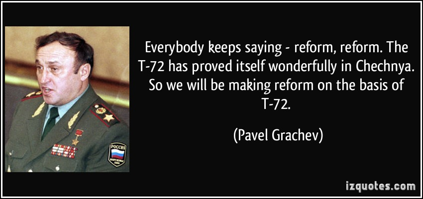 Chechnya quote #1