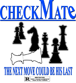 Checkmate quote #1