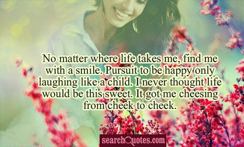 Cheek quote #2