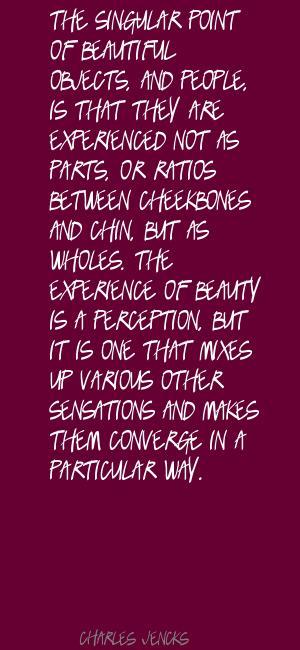 Cheekbones quote #1