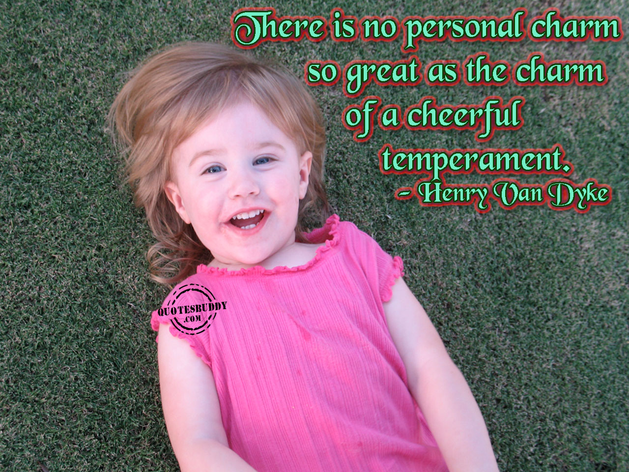 Cheerful quote #2
