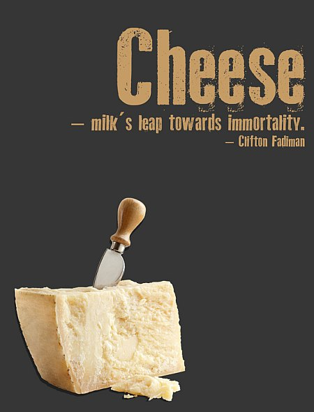Cheese quote #3
