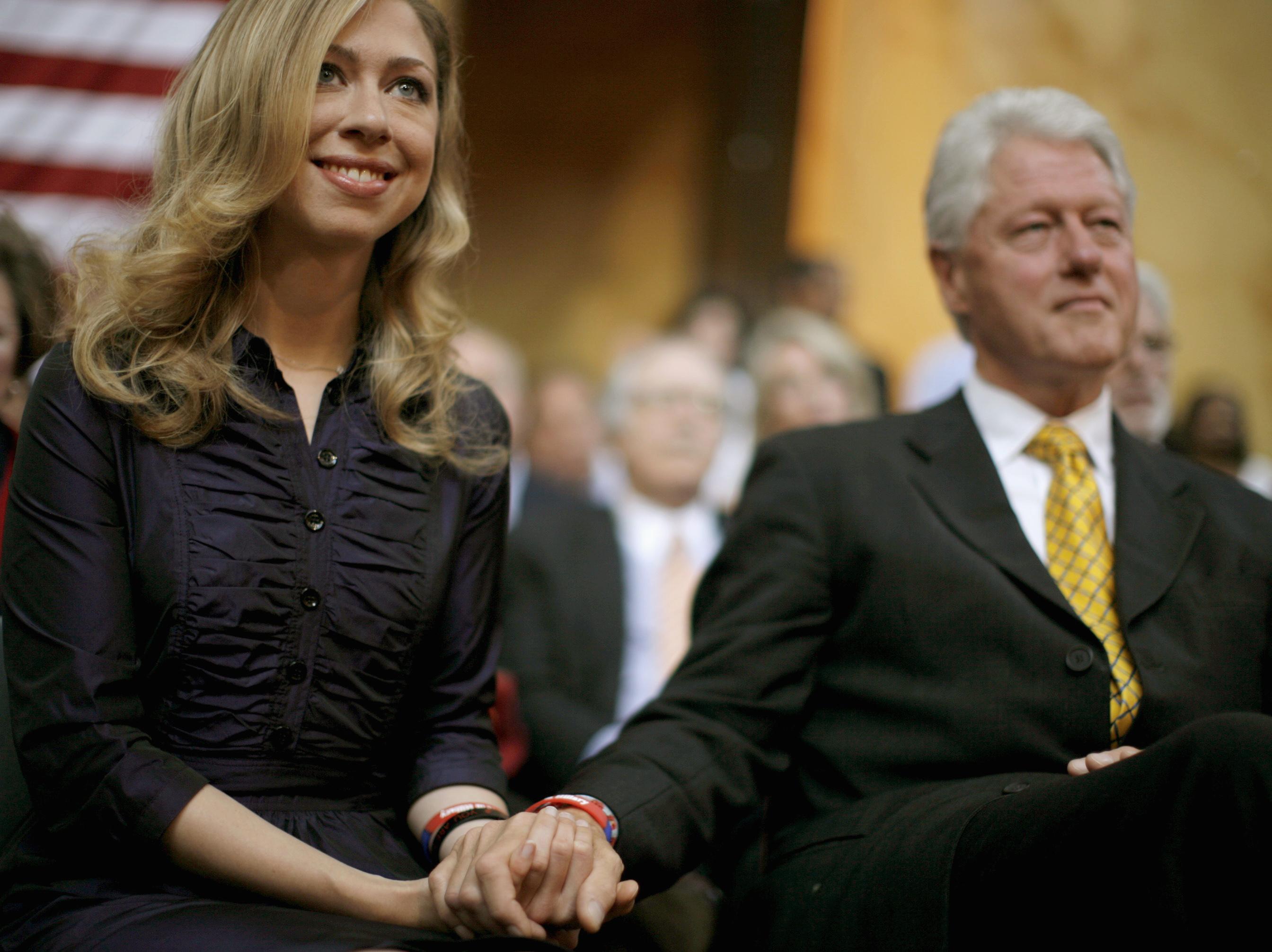 Chelsea Clinton's quote #4