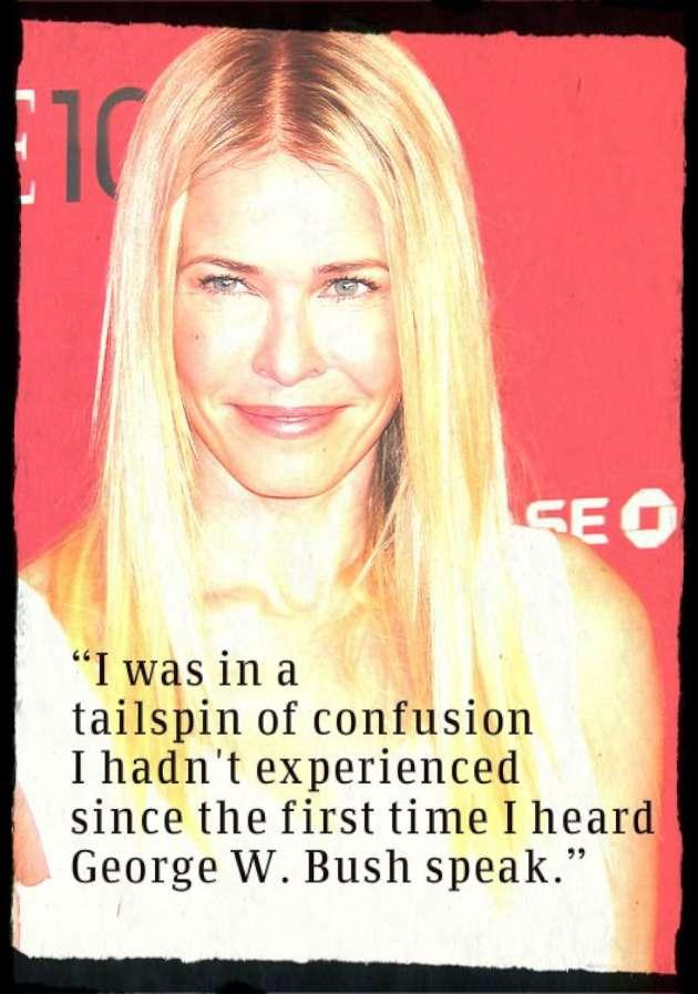 Chelsea Handler's quote #2