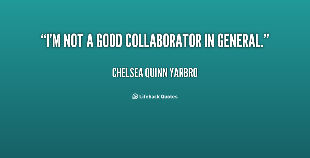 Chelsea Quinn Yarbro's quote #2