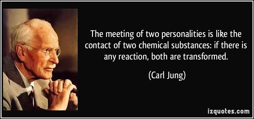 Chemical Reactions quote #2
