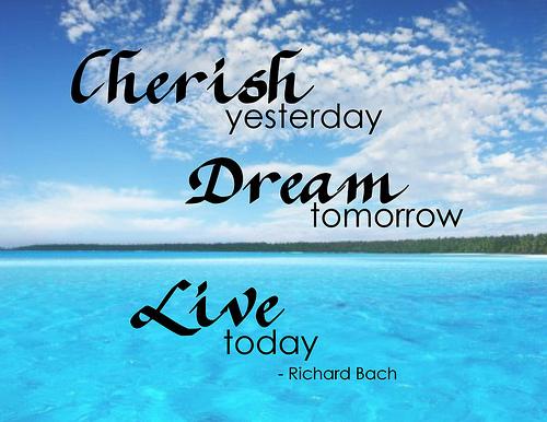 Cherish quote #2