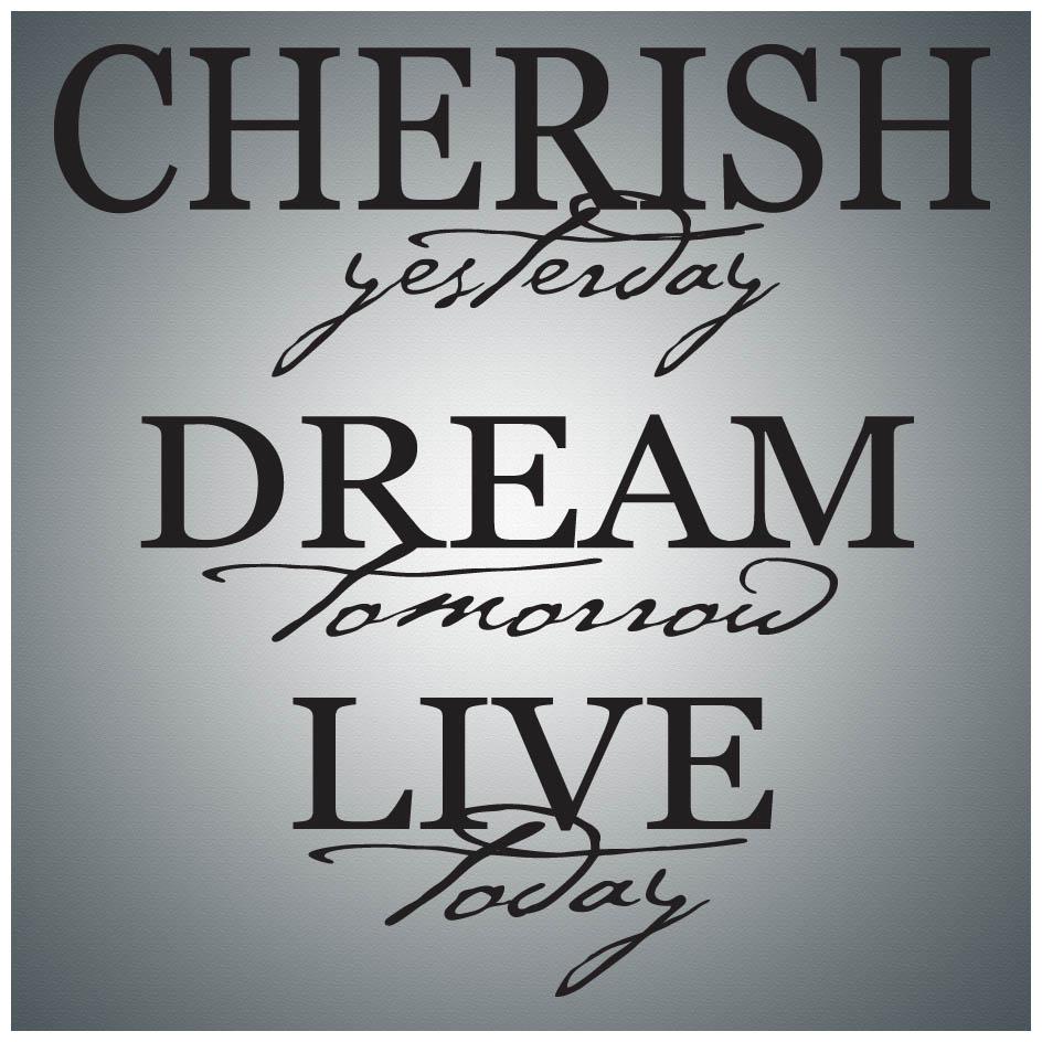 Cherish quote #6