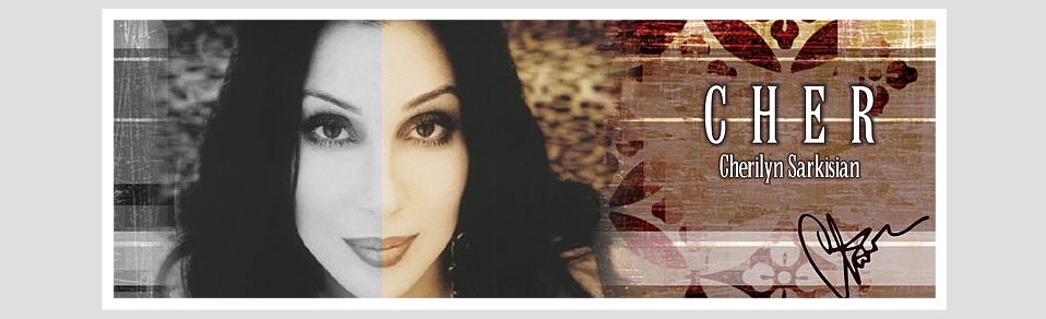 Cher's quote #6