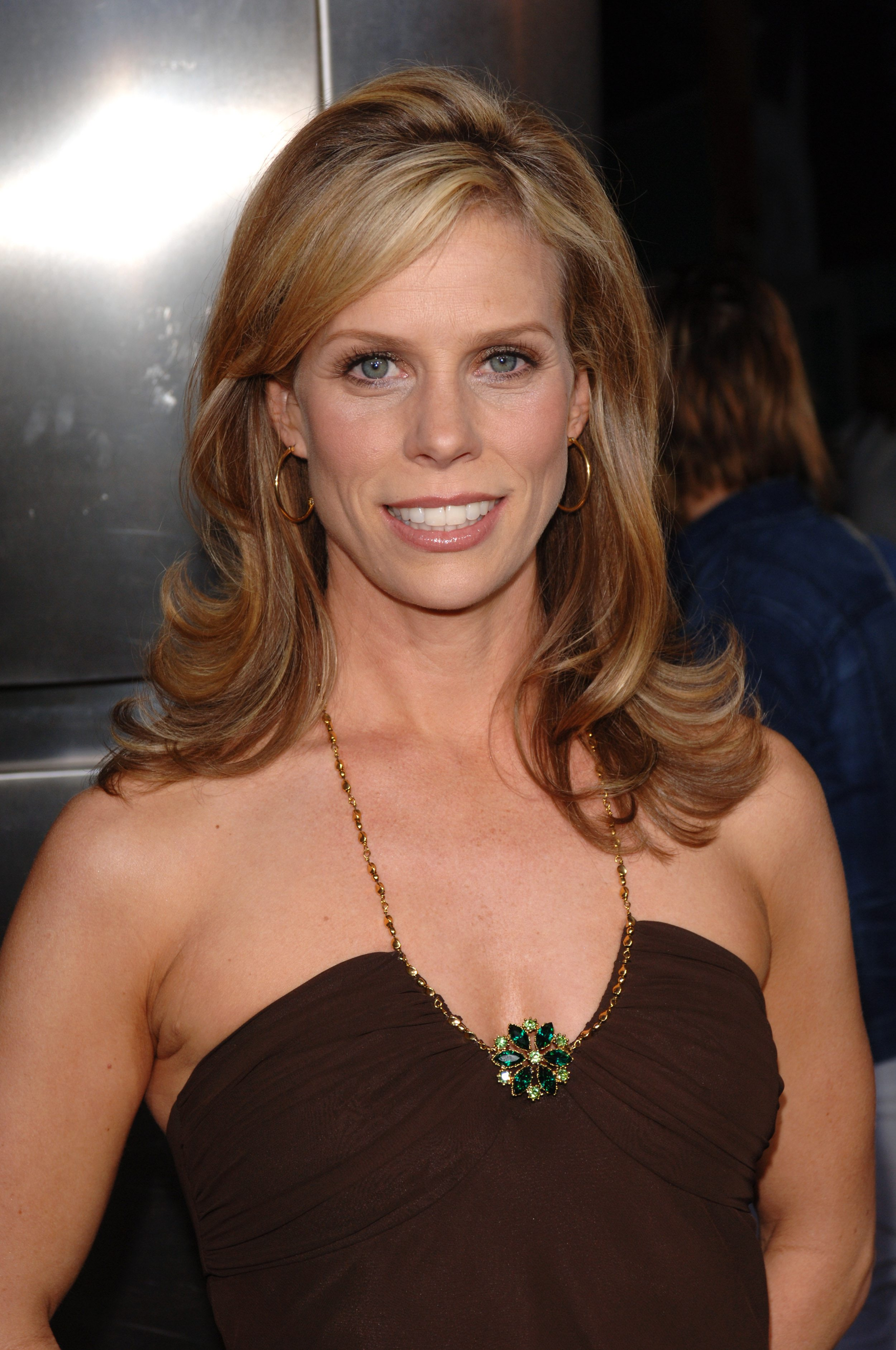 Cheryl Hines Biography, Cheryl Hiness Famous Quotes -4188