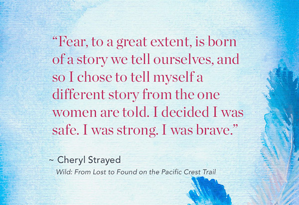 Cheryl Strayed's quote #2