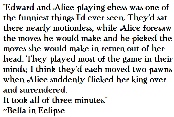 Chess Game quote #2