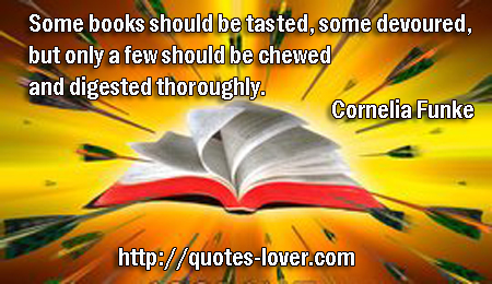 Chewed quote #1