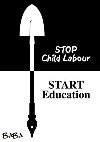 Famous Quote On Child Labour Archidev