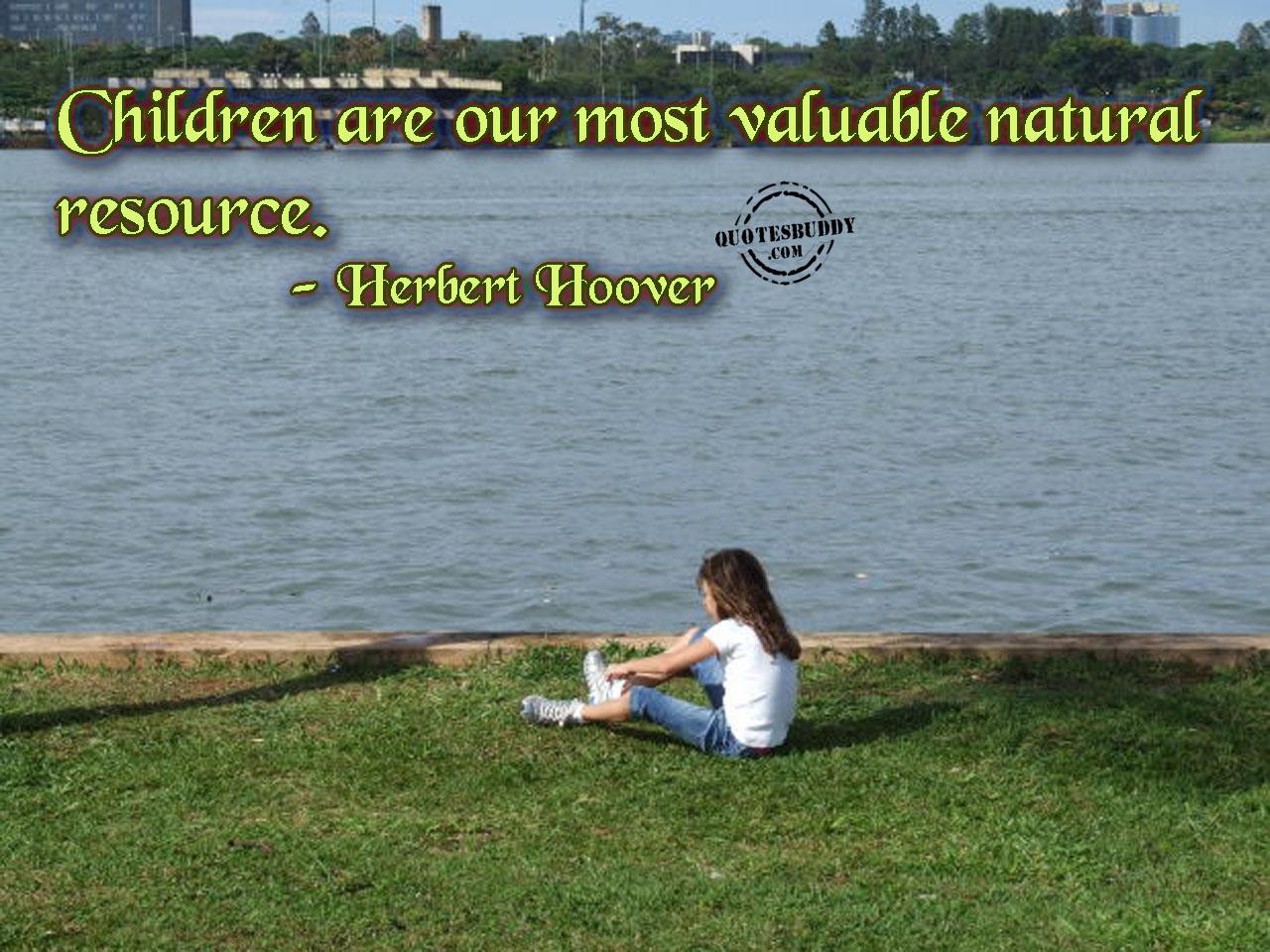Child quote #1
