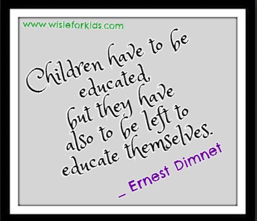 Child quote #5