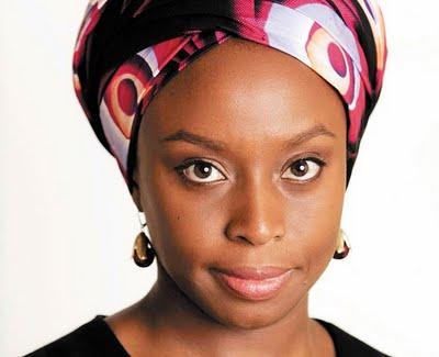 Chimamanda Ngozi Adichie's quote #3