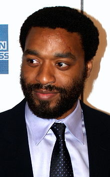 Chiwetel Ejiofor's quote