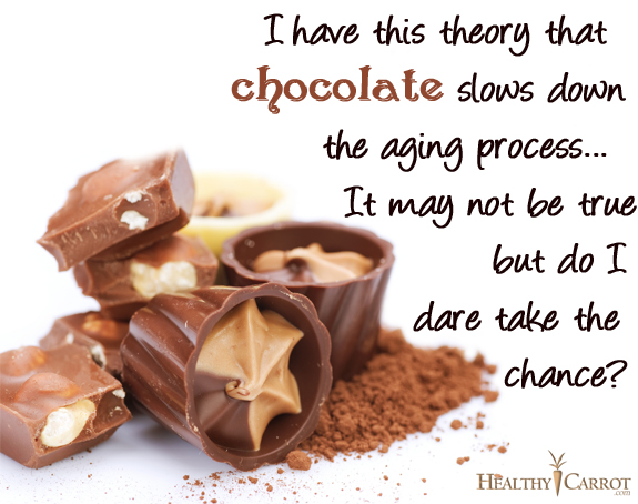 Chocolate quote #5