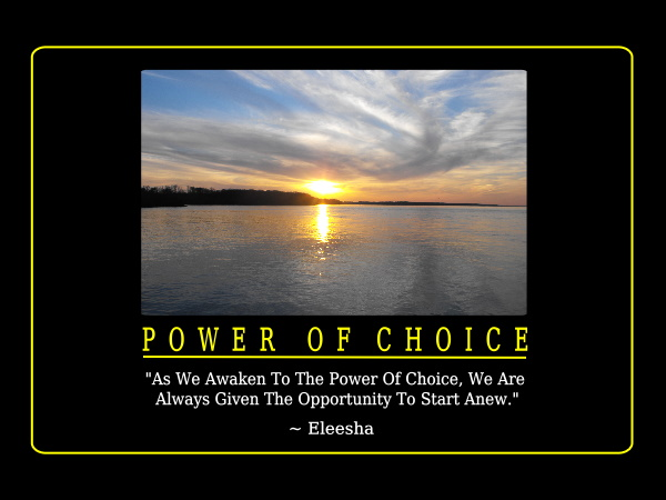 Choice quote #4
