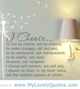Choose Love quote #2