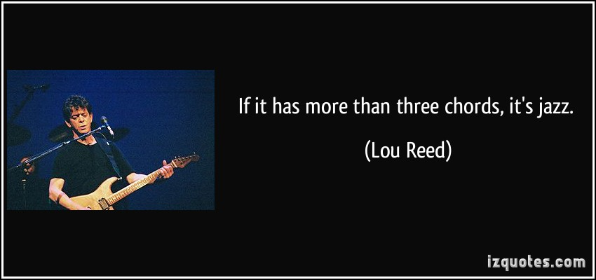 Chords quote #1