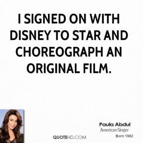 Choreograph quote #2