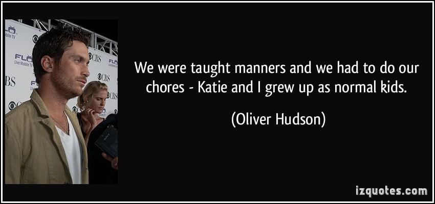 Chores quote #2