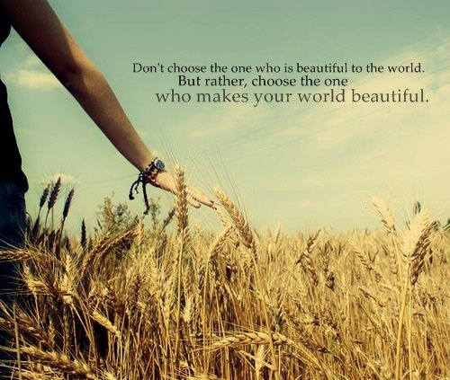 Chose quote #7