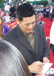 Chow Yun-Fat's quote #2