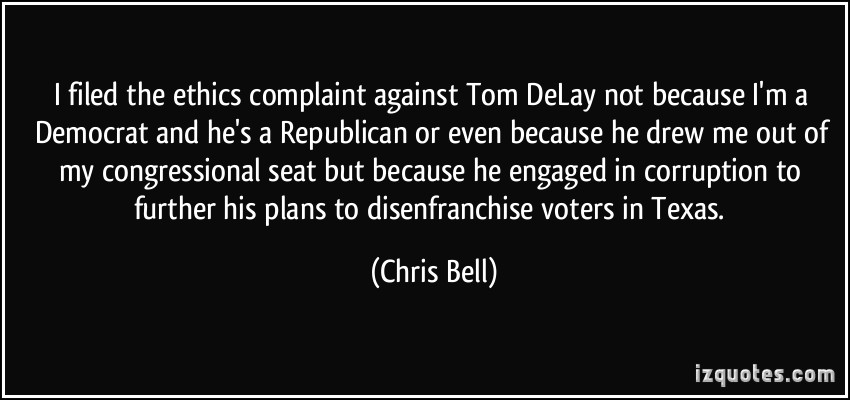 Chris Bell's quote #5