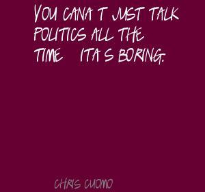 Chris Cuomo's quote #2