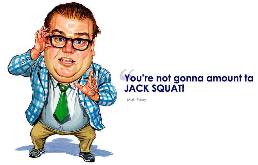 Chris Farley's quote #5