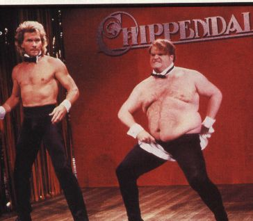 Chris Farley's quote #1