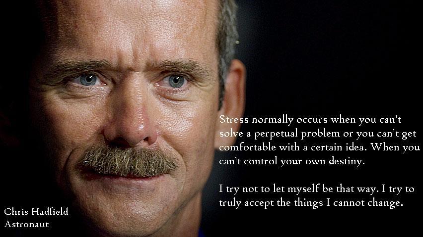 Chris Hadfield's quote #2