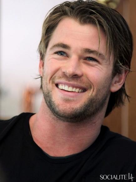 Chris Hemsworth's quote #3