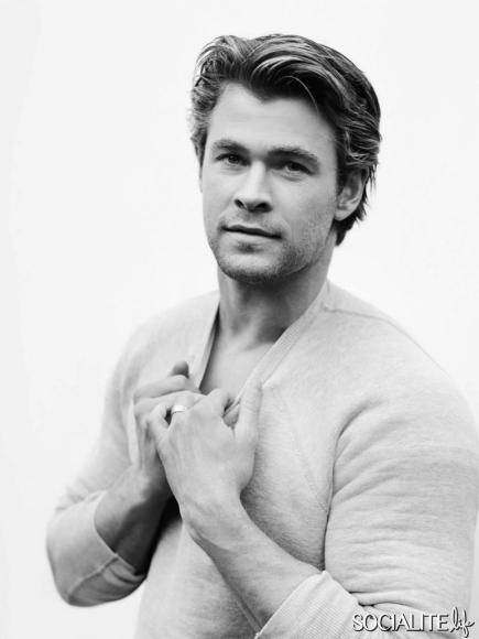 Chris Hemsworth's quote #6