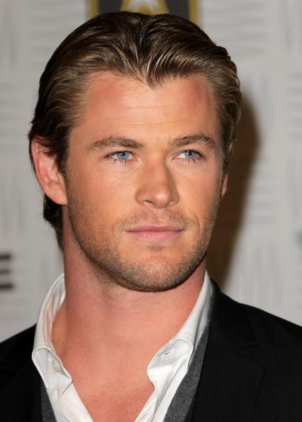 Chris Hemsworth's quote #4