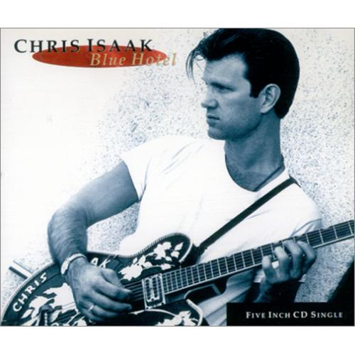 Chris Isaak's quote #5