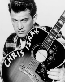 Chris Isaak's quote #8