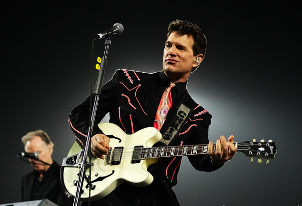 Chris Isaak's quote #2