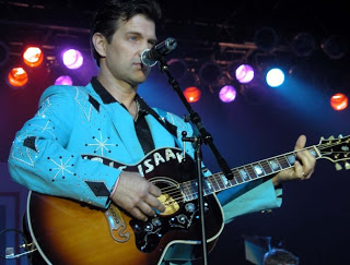 Chris Isaak's quote #3