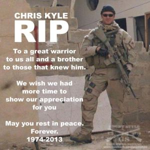 Chris Kyle's quote #4