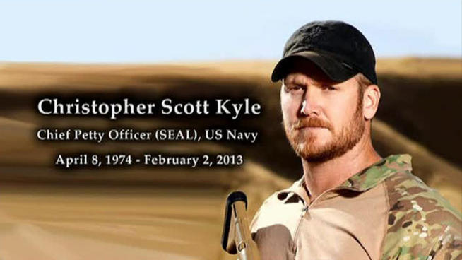 Chris Kyle's quote #5