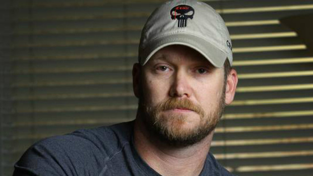 Chris Kyle's quote #3