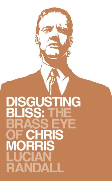 Chris Morris's quote #5