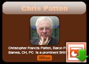 Chris Patten's quote #5
